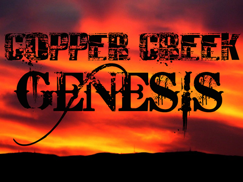 copper creek genesis